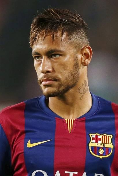 Neymar Steckbrief News Bilder GALAde