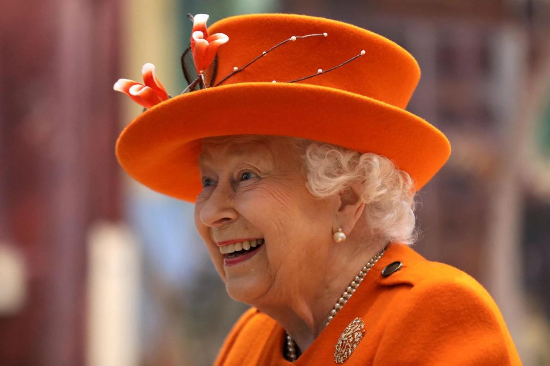 Queen Elizabeth Protokoll Und Kuriose Traditionen Am Hofe Der Queen Gala De