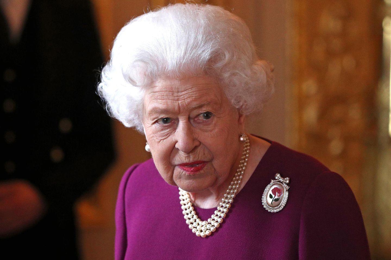 Queen Elizabeth 68 Jahre Im Amt Doch Das Hat Sie Noch Nie Getan Gala De
