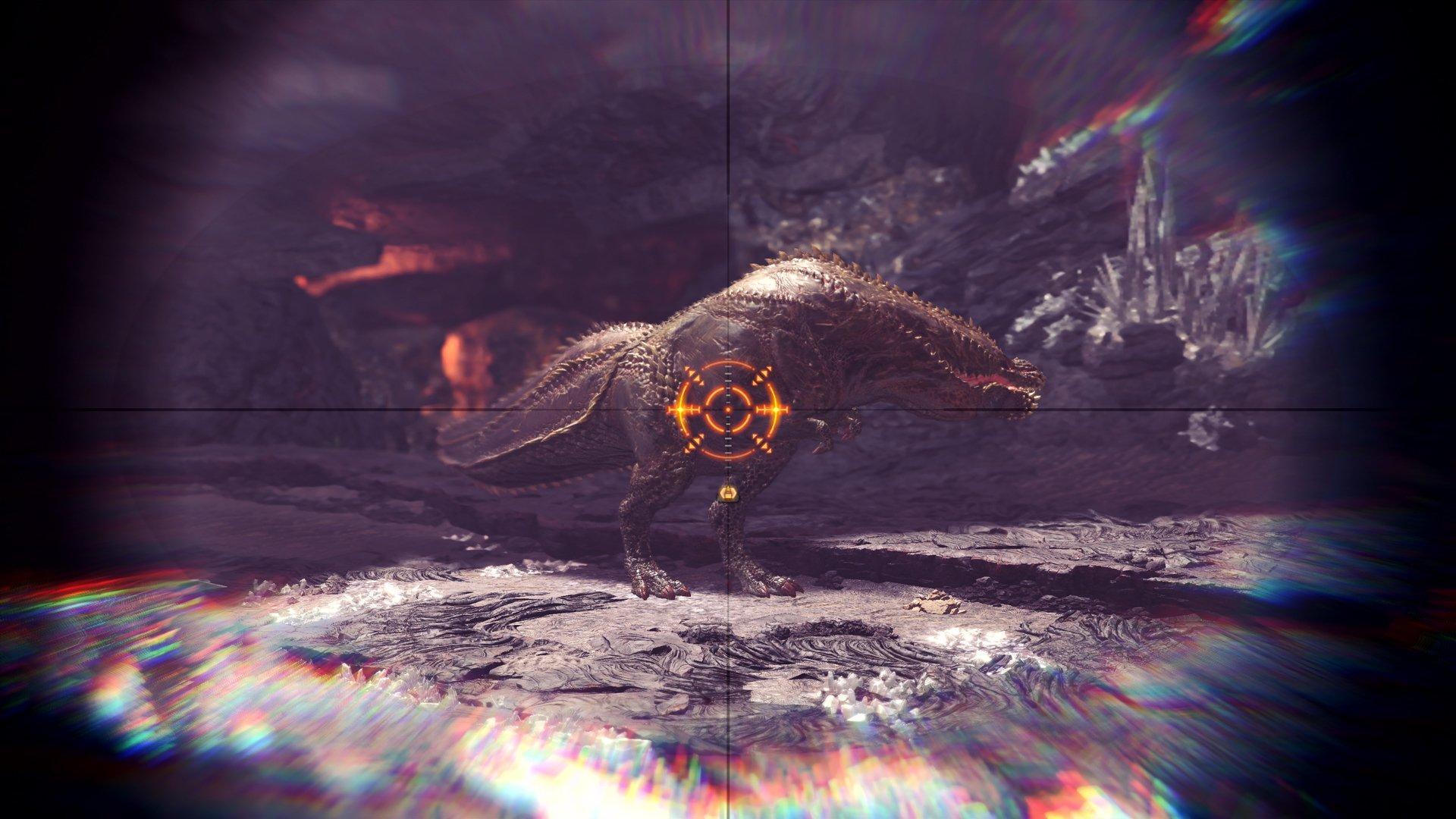 《魔物獵人 世界:ICEBORNE》射擊之王 輕弩重弩壓軸登場 - 香港手機遊戲網 GameApps.hk