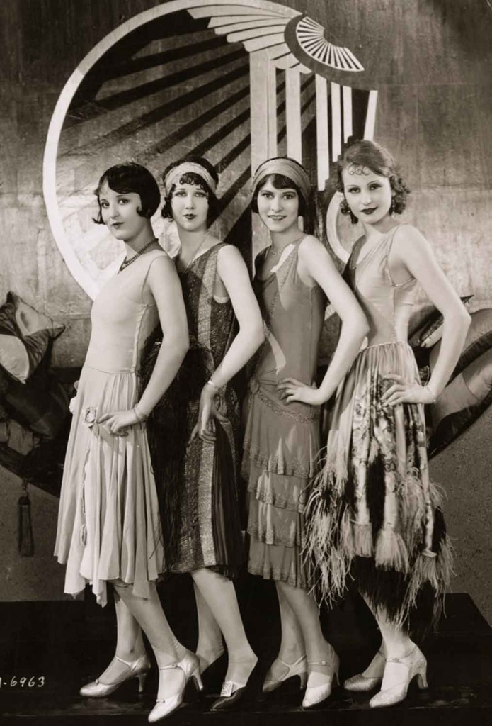 Image result for 1920's women clothing