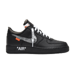 Nike OFF-WHITE x Air Force 1 Low '07 'MoMA'