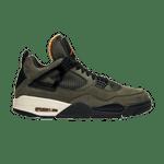 Air Jordan Undefeated x Air Jordan 4 Retro