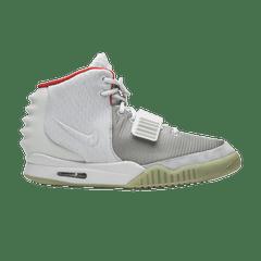 Nike Air Yeezy 2 NRG 'Pure Platinum'