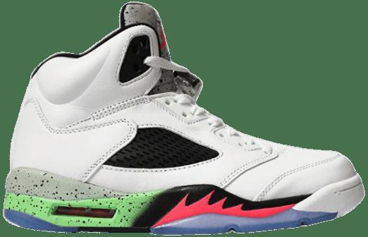 Air Jordan 5 Retro 'Pro Stars'