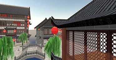 Second Life architecture