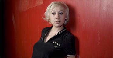 Polly Stenham