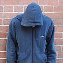 Nouveau mot: hoodie