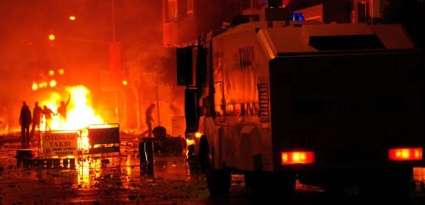Gezi Parkı olaylarındaki 17 büyük yalan