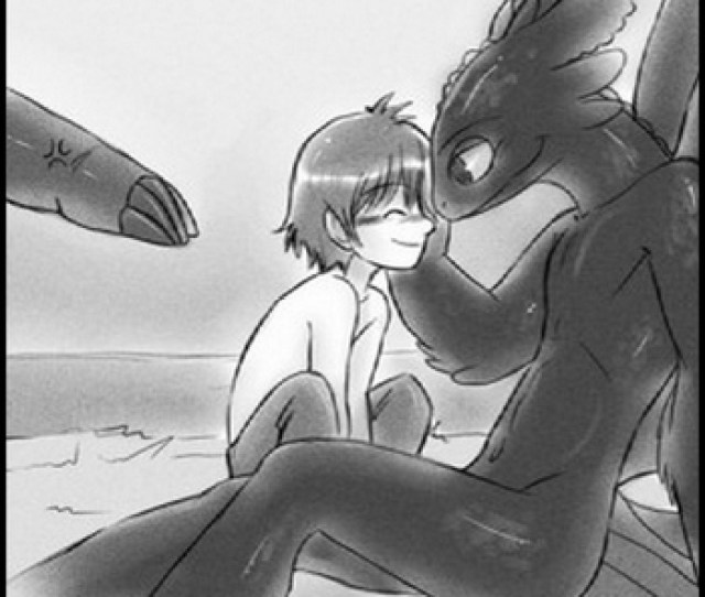 How To Satisfy Your Dragon Sex Comic
