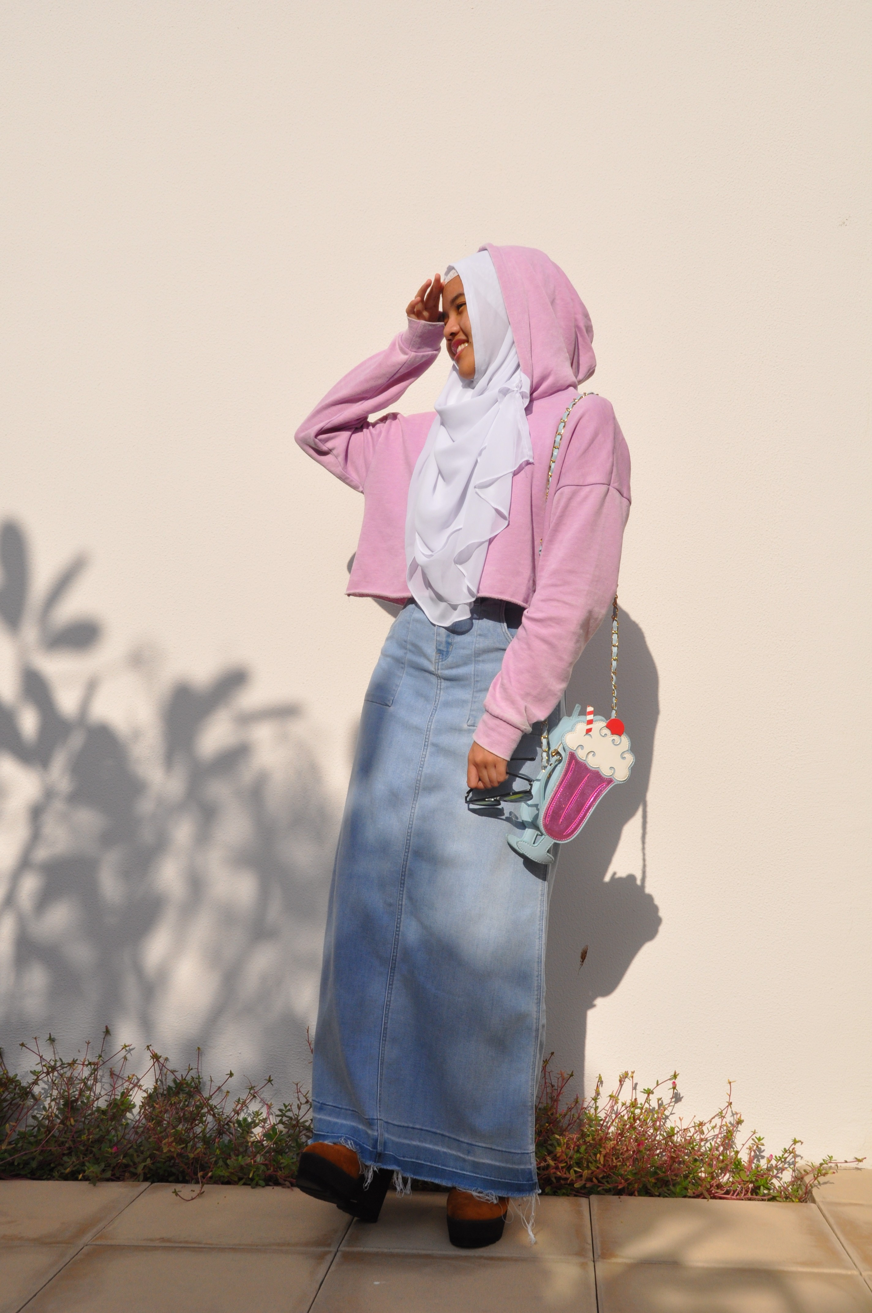 helloconchita conchita modest fashion hijab muslimah muslim girl