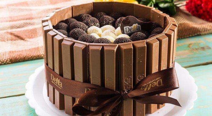 chocolate talls