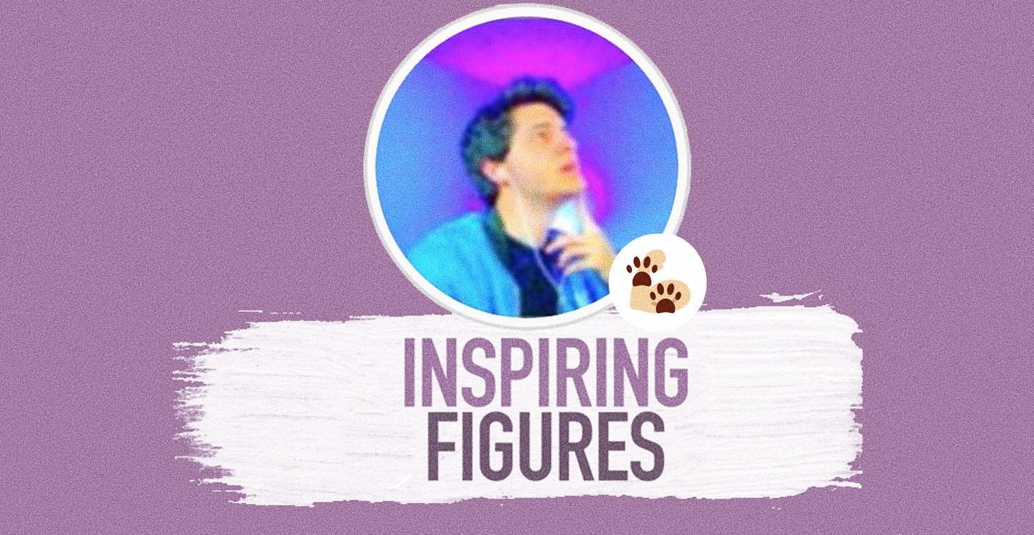 David x Inspiring Figures