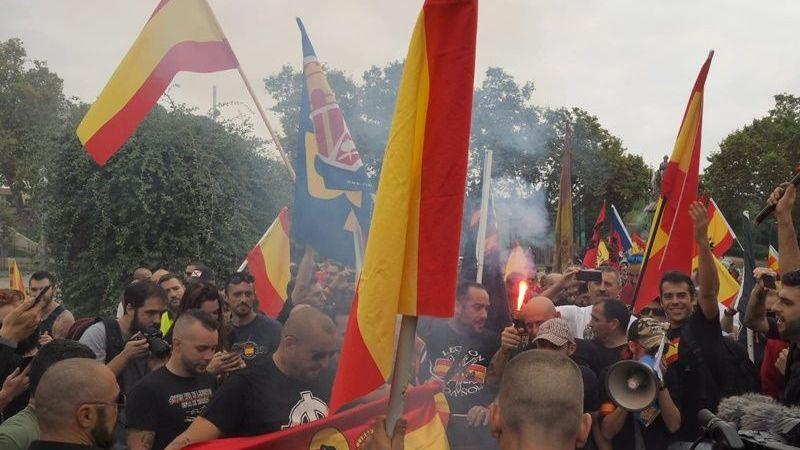 Ante el resurgimiento del fascismo unidad y verdad