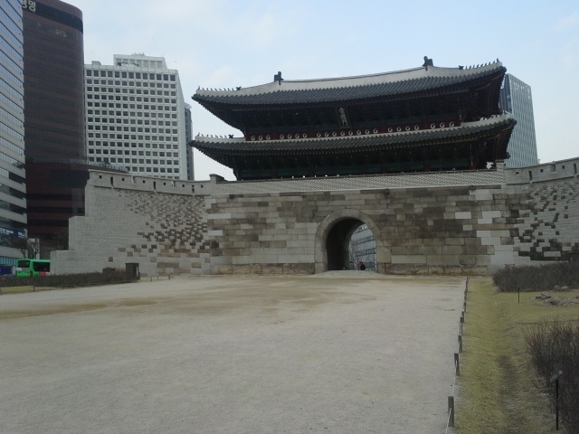 Namdaemun_gate