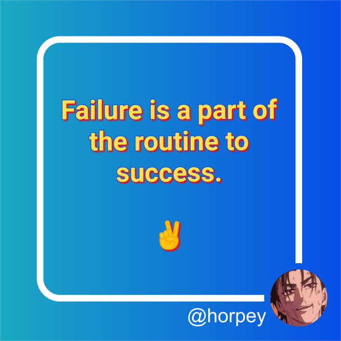 horpey motivational inspirational words quotes