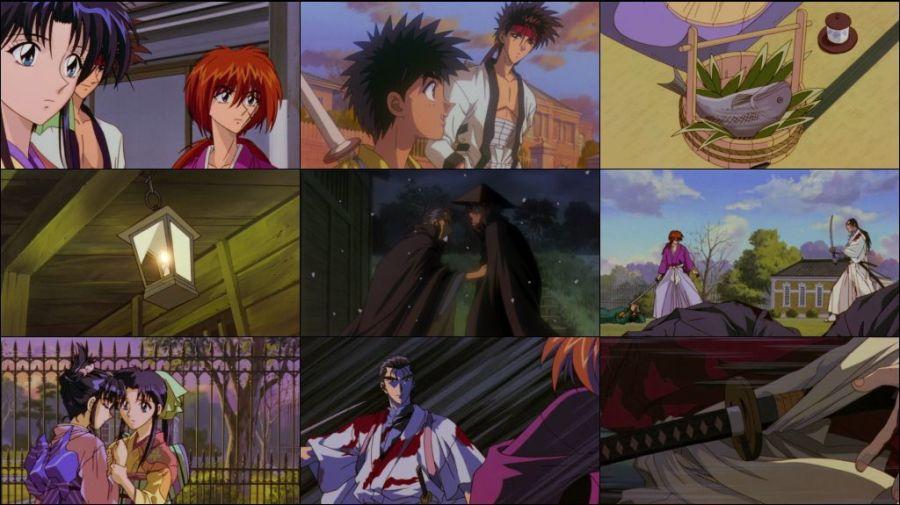 Rurouni Kenshin: Ishin Shishi e no Requiem [BDRip Latino][MULTI] 5