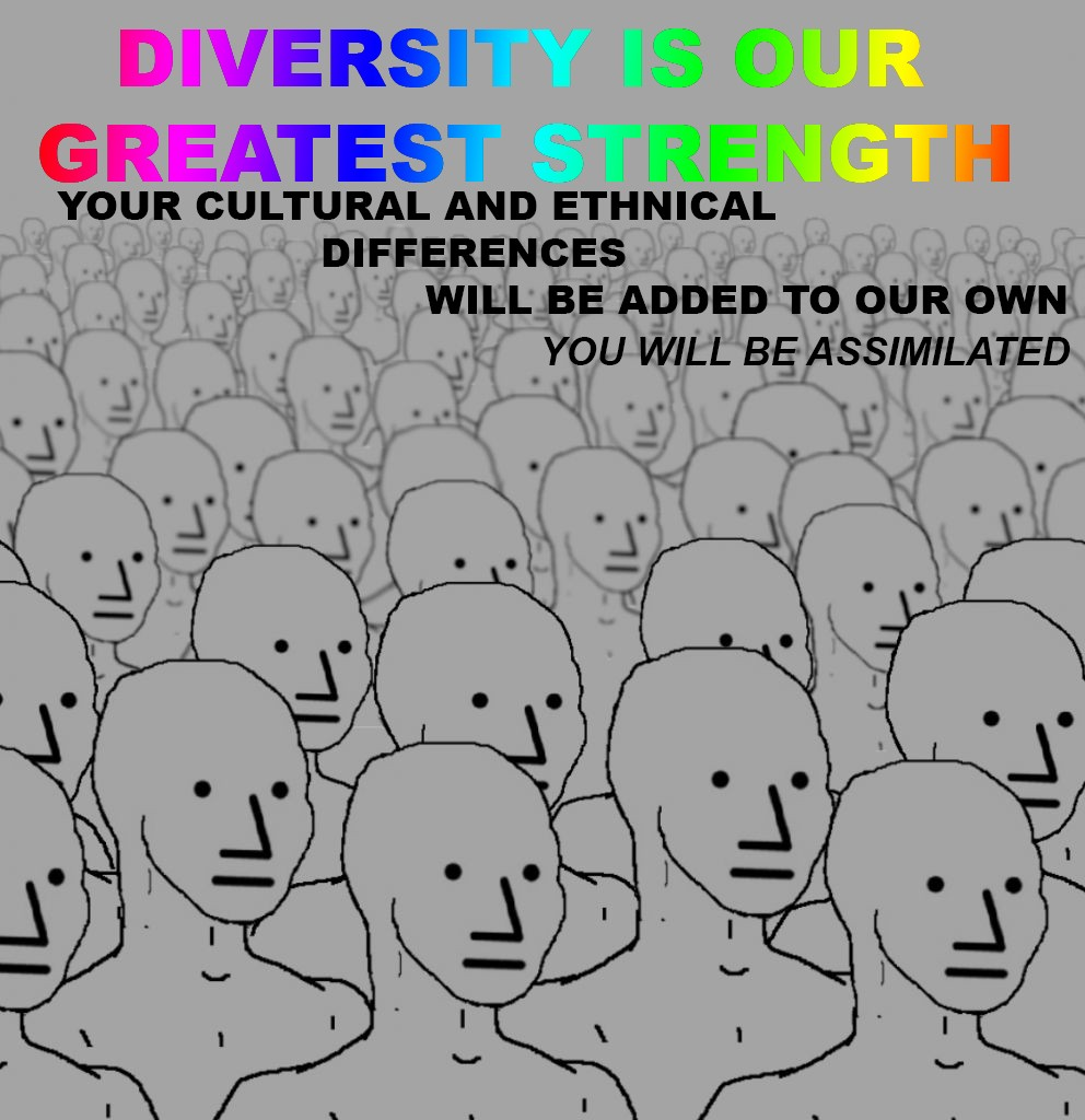Image result for npc meme