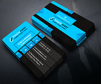 Business Card 23