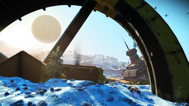 28552713893483158059 thumb - No Mans Sky The Abyss-CODEX