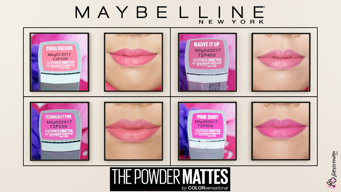 Maybelline-The-Powder-Mattes