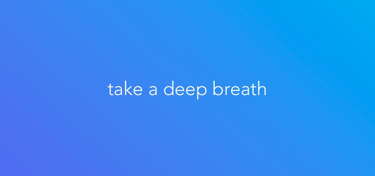 Calm (app)