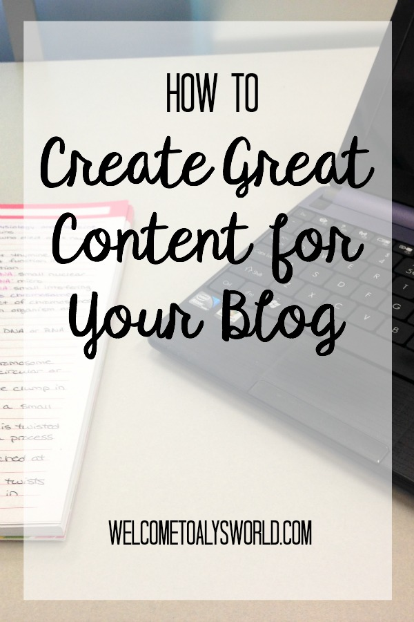Here's a guide to writing thorough, detailed, in-depth blog posts!