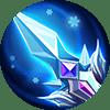 Ice Queen Wand