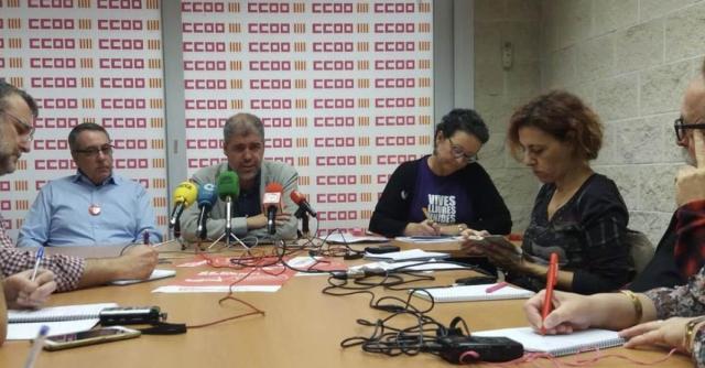 """Unai Sordo: """"El régimen de autónomos es injusto y está detrayendo recursos a la Seguridad Social"""""""