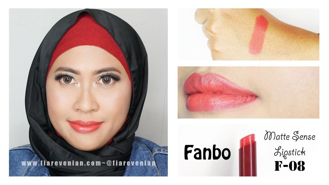 Fanbo F 08