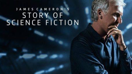 A História da Ficção Científica por James Cameron – Episódio final irá focar em viagem no tempo | O Barquinho Cultural