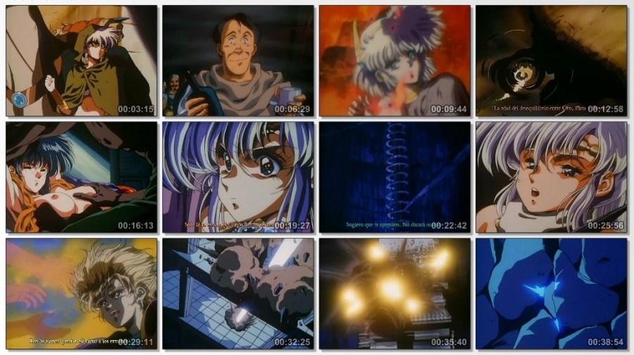 Legend of Lemnear - OVA [Jap. Ing. Sub. Esp.] 5
