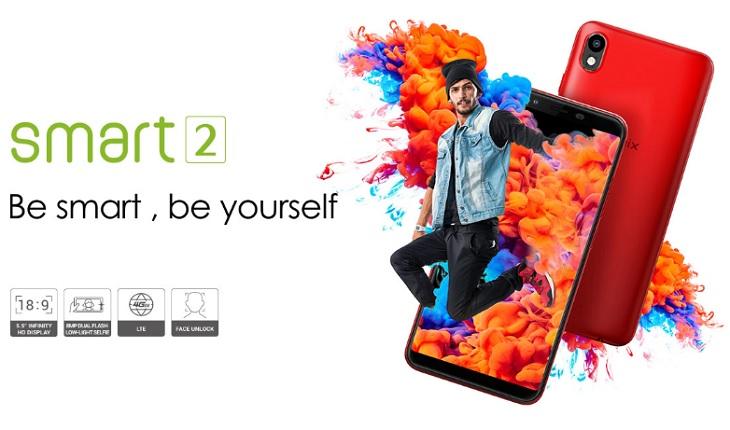 Infinix smart 2/ smart 2 pro on Jumia