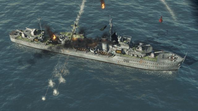 74646927757170097184 thumb - Sudden Strike 4 Road to Dunkirk v1.06-RELOADED