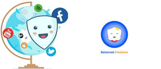 Betternet Vpn Premium Version 4.4.0