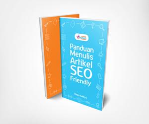 Ebook Premium Blogger Jakarta, Cara Menulis Artikel SEO Friendly