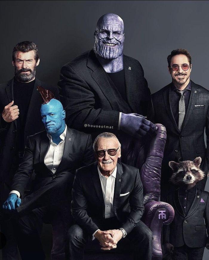 frases memorables de Stan Lee