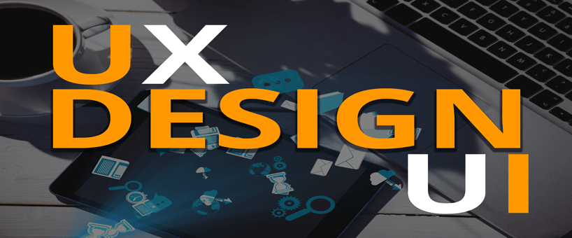 Difference Between UI Design & UX Design