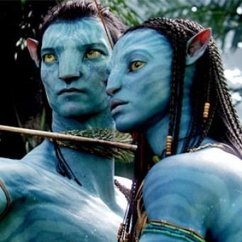 Avatar, dongeng tentang kehidupan di planet lain