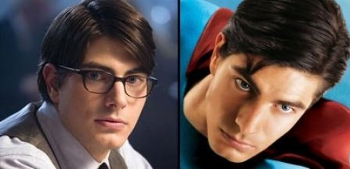Astaga! kok gak ada yang tahu kalau Superman itu sama dengan Clark Kent?
