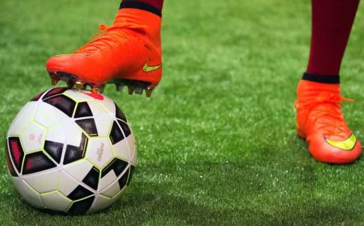 Lecciones de Fútbol para Emprendedores.