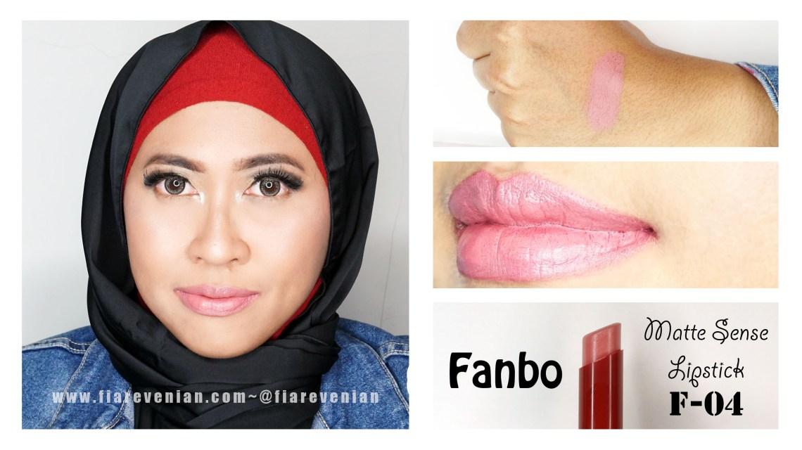 Fanbo F 04
