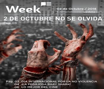 week 02 octubre