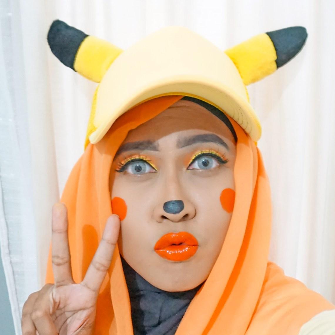 pikachu-inspired-make-up