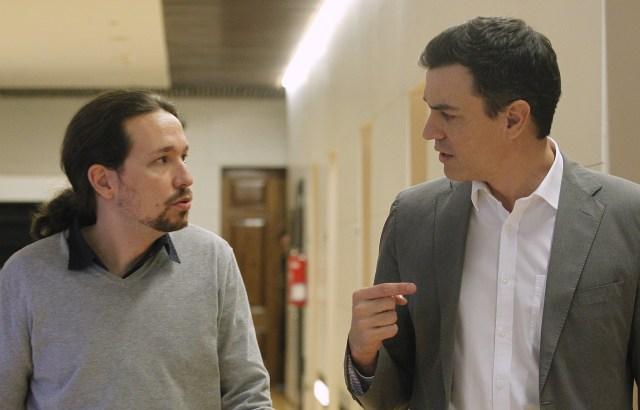El pacto de Podemos con el Gobierno logra un acuerdo para subir el salario mínimo a 900 euros