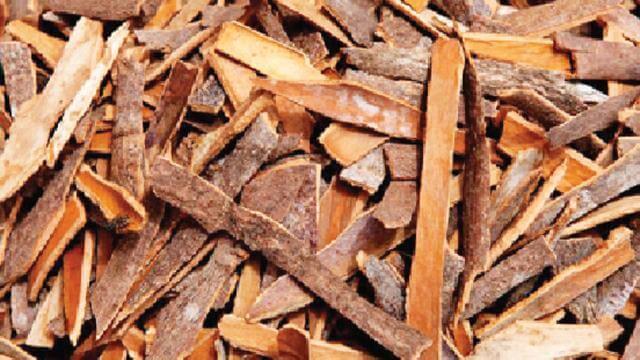 Cinnamon weight