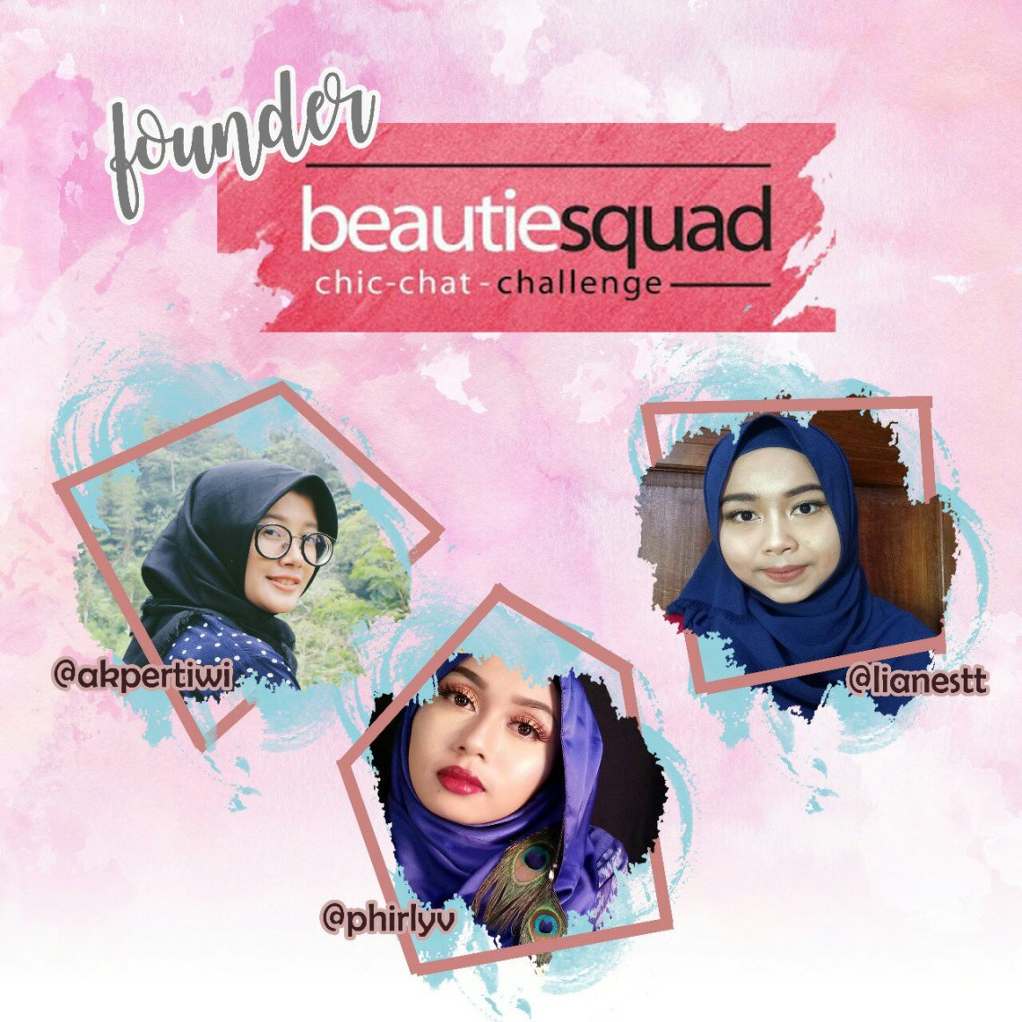 Beautiesquad