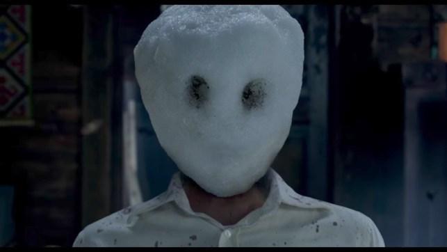Boneco de Neve Torrent