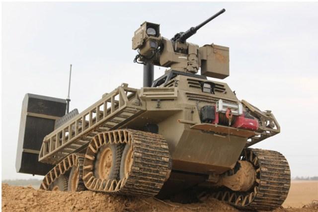 La ONU pide que las armas autónomas sean prohibidas