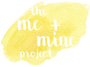 The Me + Mine Project - Dear Beautiful